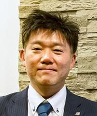 GOOD SPEED 取締役管理本部長 篠崎慎太郎