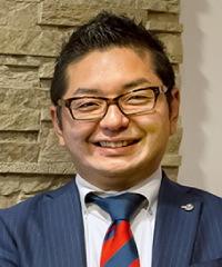 GOOD SPEED 取締役営業本部長 横地 真吾