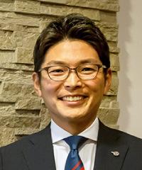 GOOD SPEED 代表取締役社長 加藤 久統
