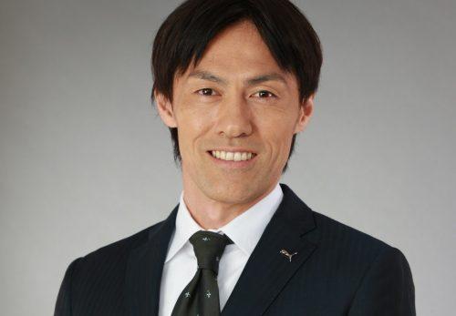 """元日本代表ゴールキーパー""""楢崎正剛""""さんが来店!"""