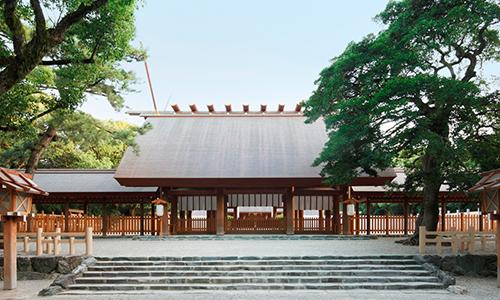 グッドスピードは『熱田神宮コンサート』に協賛いたします